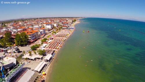 katerini beach