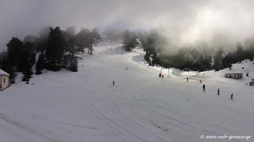 zireia ski center korinthia